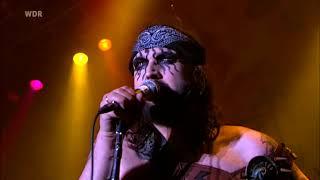 Turbonegro - Rock Am Ring, 3-6-2006