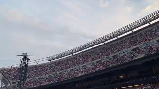 190511 BTS at Soldier Field 미국 솔져필드 콘서트 아미들의 귀여운 현장 모음