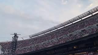 Download 190511 BTS at Soldier Field 미국 솔져필드 콘서트 아미들의 귀여운 현장 모음 Mp3 and Videos