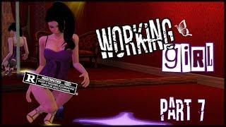 Sims 3   The Working Girl: Part 7 - Major Cha-Ching!