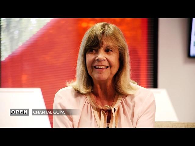 Open - Chantal Goya
