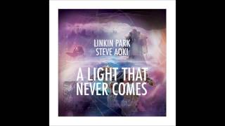 "Linkin Park - A Light That Never Comes ""ROCK VERSION"" by Vitaliy Korol"