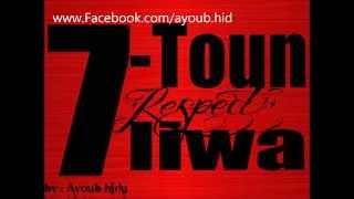 7liwa feat 7-toun _ koula 7arf ki3ni ch7al _ Mixtape jwan o brika 2013 [HD] thumbnail