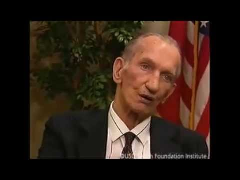Jan Karski on the horrible conditions of the Warsaw Ghetto