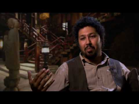 INCEPTION - Dileep Rao Interview