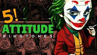 Best Attitude Ringtones || Download Link || All Time Best Attitude Ringtones || Alpha Vibes
