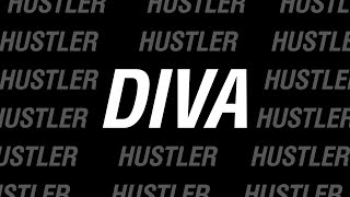 Beyoncé — Diva (Backdrop)