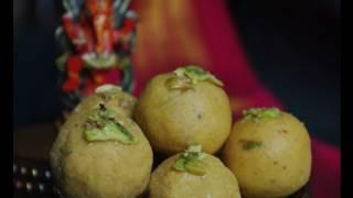Recette indienne le Ladoo