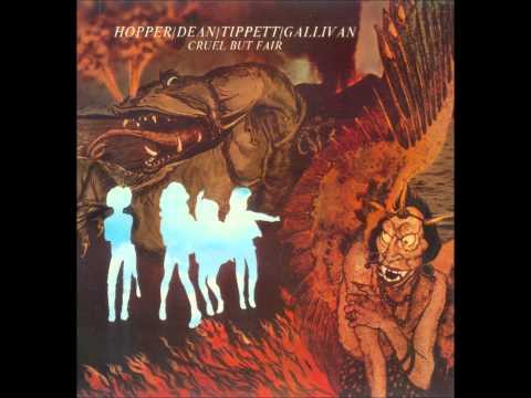 Hopper / Dean / Tippett / Gallivan - Echoes
