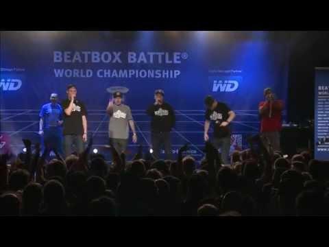 Beatside - Poland - 4th Beatbox Battle World Championship