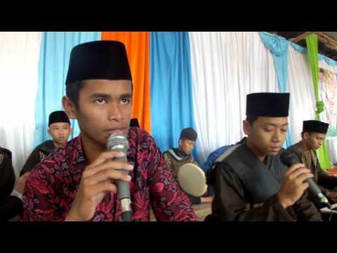 Shalawat Paling Merdu dengan kombinasi 4 alat musik