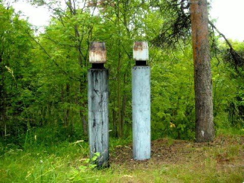 More Dharma stations in Joensuu