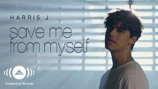 Harris J - Save Me From Myself (Official Music Video) thumbnail