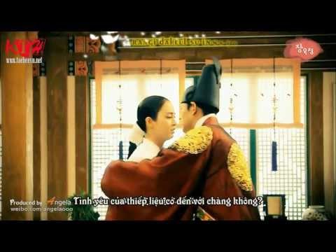 [Vietsub+Kara] Jang Ok Jung OST 6