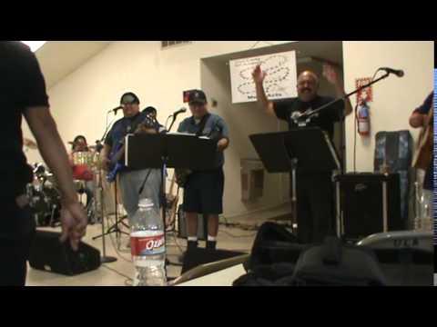 Acts Retreat-San Antonio Texas