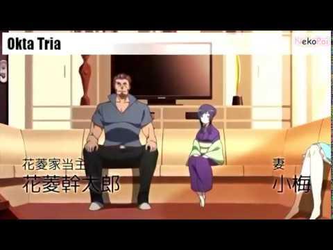 Ane Yome Quartet - Episode 2 (Subtitle Indonesia) (18+)