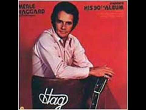 Merle Haggard - Seashores of Old Mexico