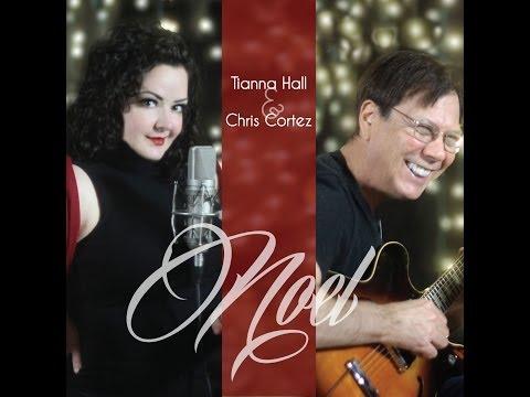 Tianna Hall and Chris Cortez   We Three Kings