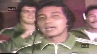 *EL EQUIPO TRICOLOR* - SEL. DE MÉXICO - 1986 (REMASTERIZADO) HD