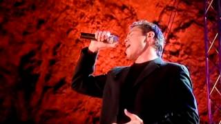 Mario Frangoulis - Night Wants to Forget - HD