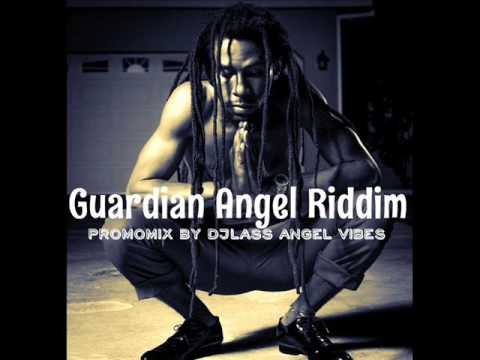 Guardian Angel Riddim Mix (Full) Feat. Jah Cure, Chris Martin, Million Stylez, (April Refix 2017)