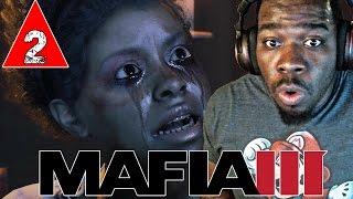 Mafia 3 Gameplay Walkthrough Part 2 - HUGE BATTLE IN THE SWAMPS - Lets Play Mafia 3