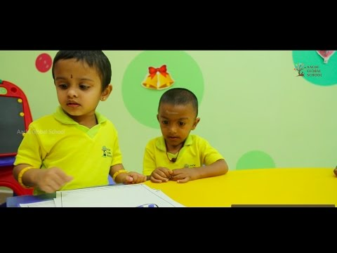 Aachi Global School - Anand & Aishwarya Parent Testimonial