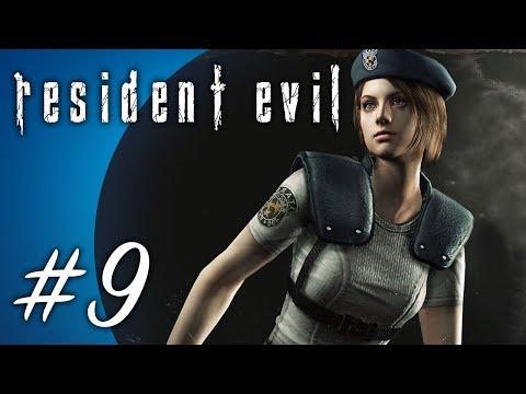 Resident Evil HD Remaster #9