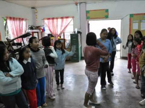 DECAT-WATWATWORLD-SUMYA-ANA Cultural training program SY 2012-2013