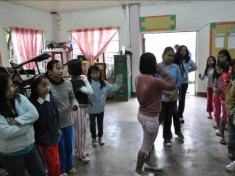 DECAT-WATWATWORLD-SUMYA-ANA Cultural training program SY 2012-2013