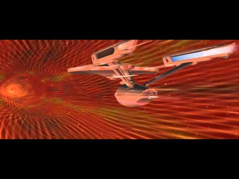 """The Wormhole"" - Star Trek TMP Remade"