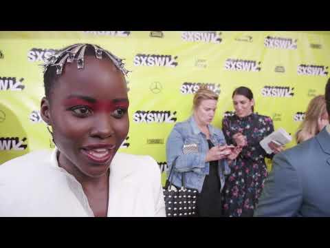 Us Movie SXSW Premiere EPK Cast & Crew Soundbites || #SocialNews.XYZ