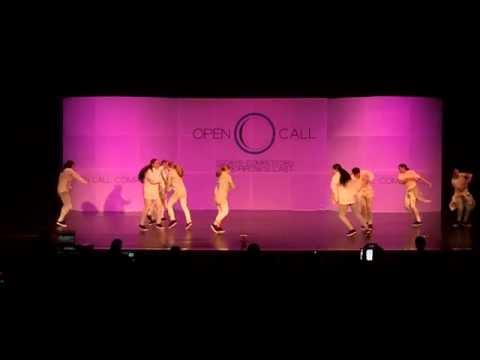 Pretty Wings - Academy of Dance WestLake Village- Open Call