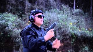 Türkische Waffe Tisas ZIGANA F 63 Automatik