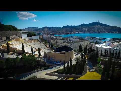 Cartagena, Región De Murcia - #SpaininDetail