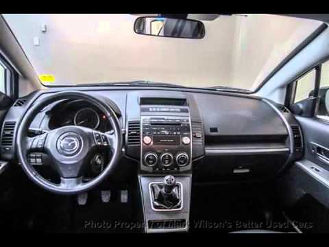 mark wilsons better used cars 2009 mazda mazda5 gt 5 spd manual rh youtube com 2009 Mazda 5 MPG 2009 Mazda 5 MPG