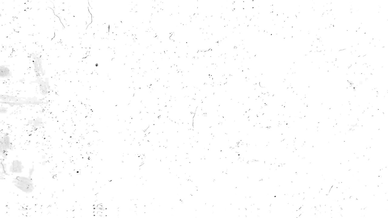 Dust grunge white overlay video effect pulse free download