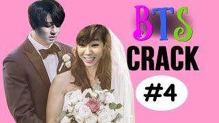 BTS Crack #4 - JK Don't Wanna Marry JM