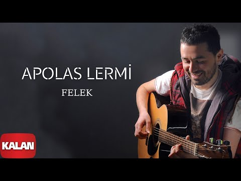 Felek - Apolas Lermi (Official Audio)