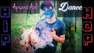 Apsara Aali | Natarang | Hip Hop Dance Choreography by Bhashat Jyoti Sarma