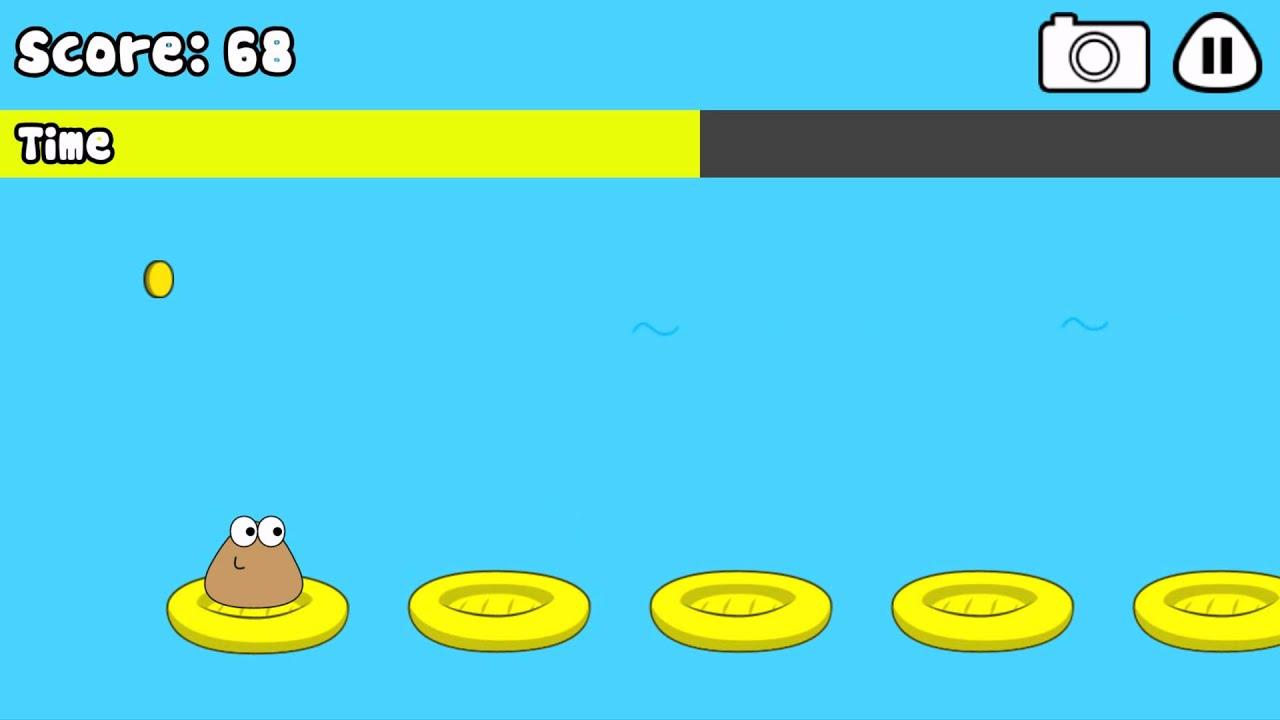 Pou Spiele Kostenlos Online Spielen