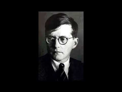 Dmitri Shostakovich - Waltz No.2 ( One hour version )
