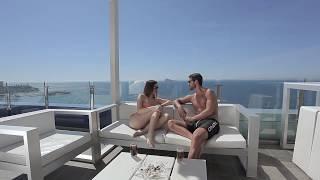 Villa del Mar Hotel **** - First line beach. New official video