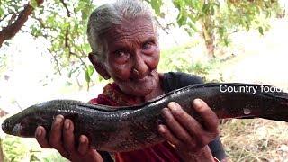 Rare Fish biryani by 106 Mastanamma | Country foods