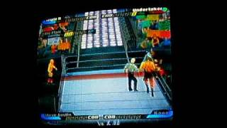 smackdown shut your mouth 2 man power trip vs brothers of destruction