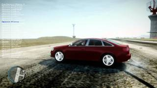 Repeat youtube video Realistic Car Mod Pack V4