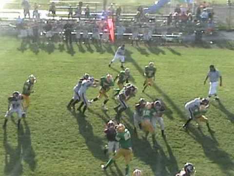 2005 Clarence Bulldog 14u Team Vs Hamburg