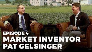 Market Invention with Adam Vasquez Ep. 4 - ft. Pat Gelsinger