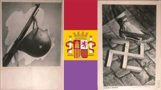 """Ernst Busch - Mamita mia (Los Cuatro Generales, """"Vier noble Generale"""")"""