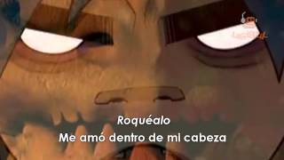 Gorillaz - Rock It (Video Oficial) Subtitulada en Español
